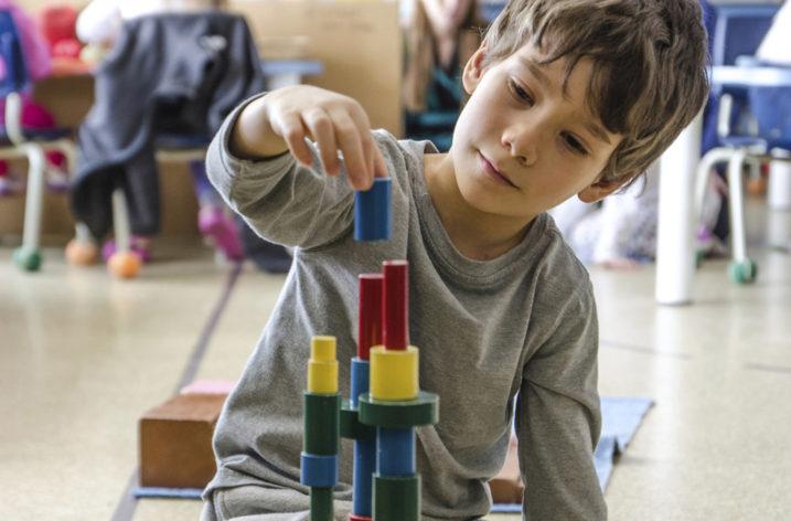 Aspergerov syndróm – diagnóza, ktorú nevidieť