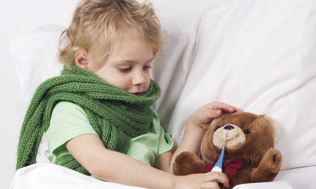 Znížená imunita a imunomodulácia