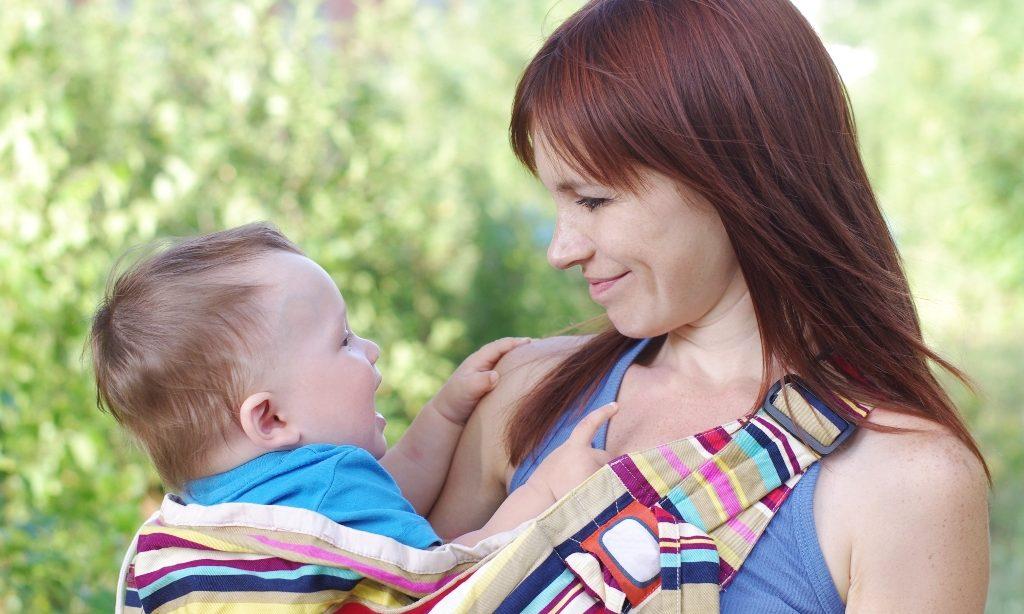 Alternatívna matka? Ako žiť alternatívne vsúlade s okolím