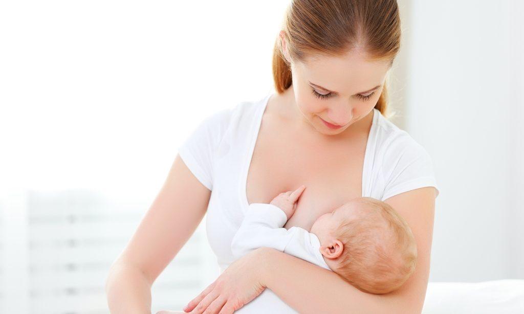 Príbeh môjho dojčenia