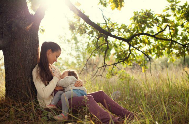 Dokedy chceš dojčiť?