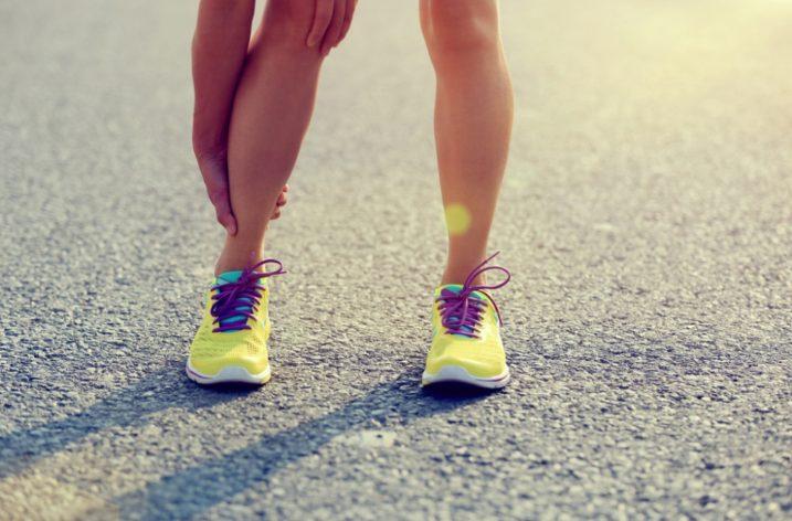 Je tu sezóna maratónov. Tak berte fľašu vody a horčík.