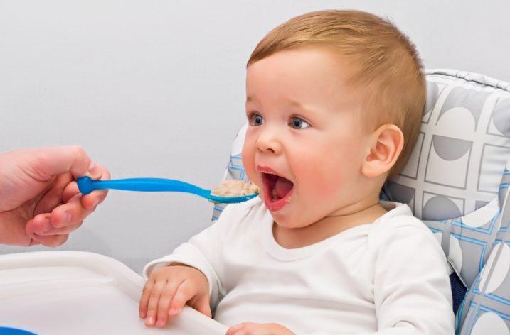 Revolúcia vo výžive dojčiat – s alergénmi nečakajte