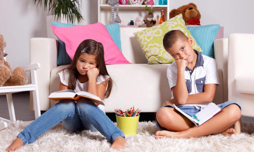 Ako podporovať u detí lásku k učeniu