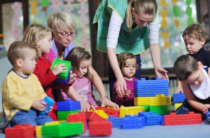Logopéd radí – Prečo do materskej školy?