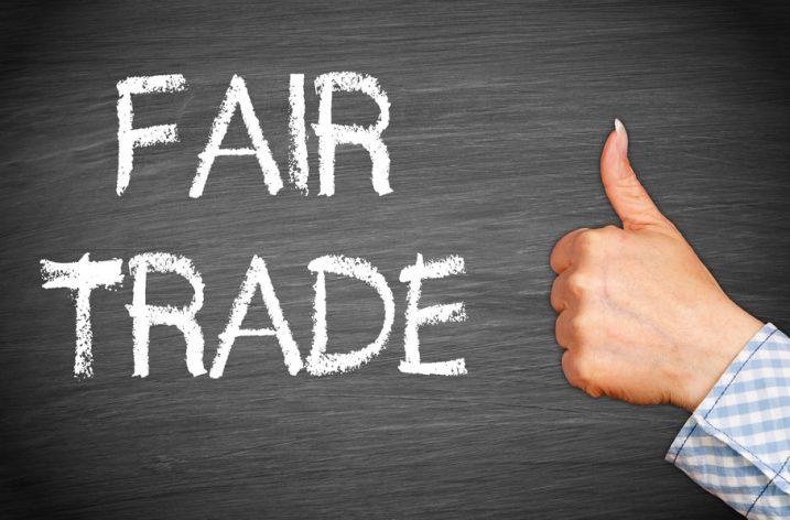 Živica spúšťa petíciu za viac fair trade v obchodoch
