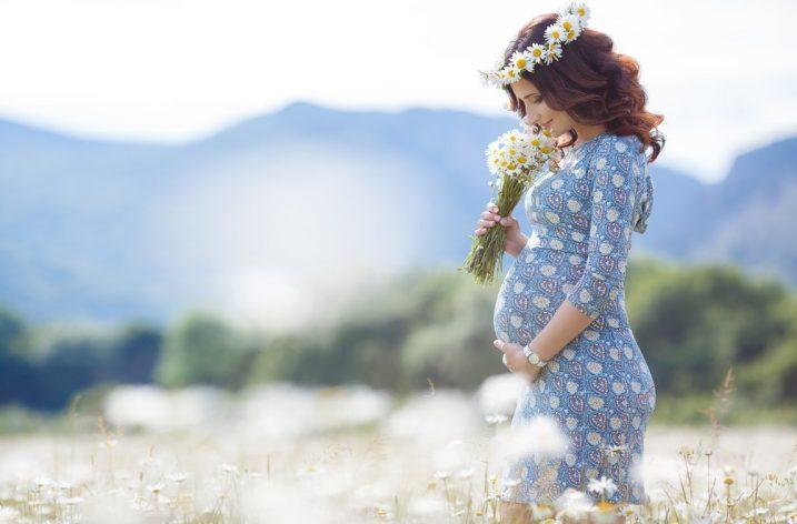Chráňme bábätko vbrušku pred škodlivinami
