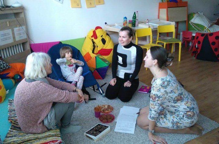 Ako sa učí dieťa s viacnásobným postihnutím?
