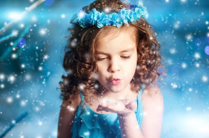 My sme dieťa, my sme svet