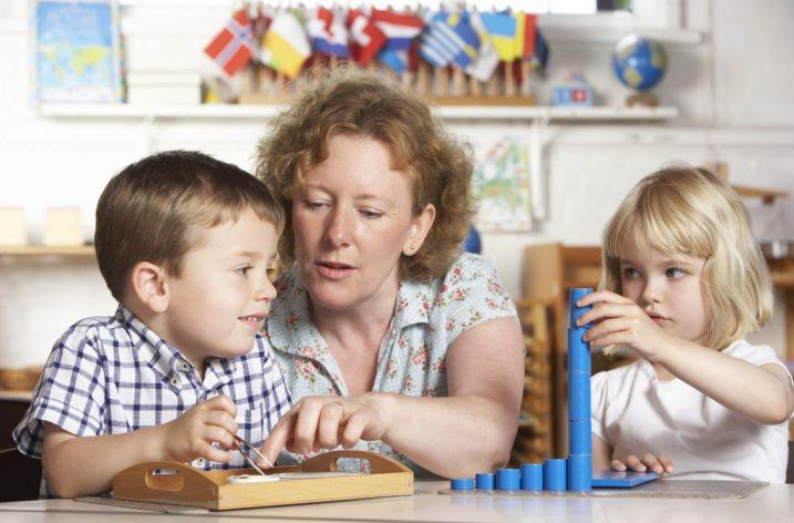 Montessori pedagogika – mier začína v našich deťoch