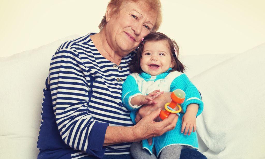Babičky v ohrození