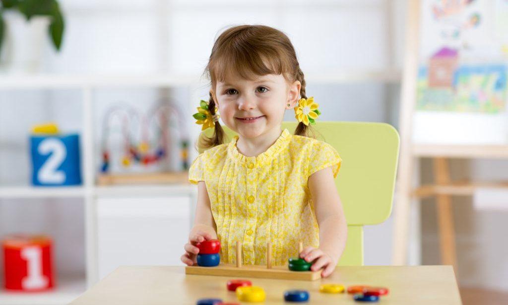 Čo nám radí Maria Montessori pred nástupom do školy?