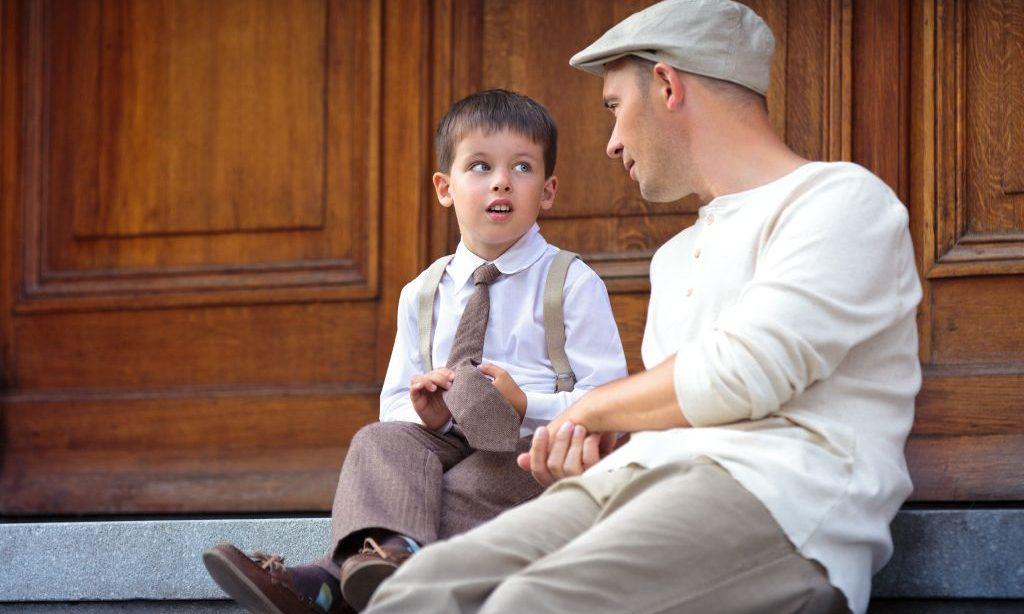 Pravda a klamstvo vo výchove