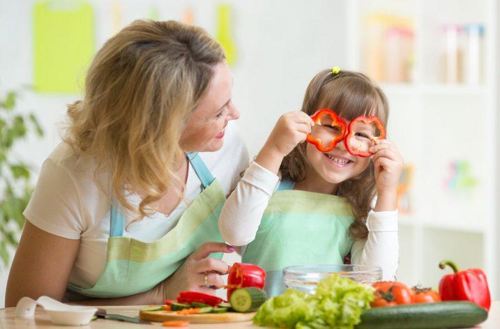 S deťmi otvorene o zdraví