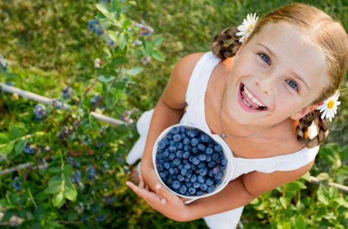 Môže diabetické dieťa konzumovať ovocie?