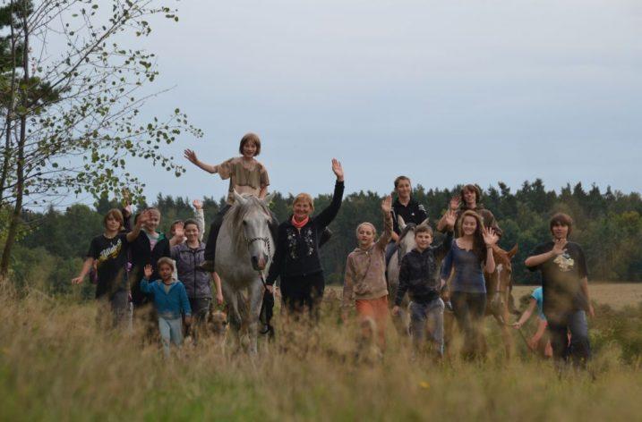 Spisovateľka Zdeňka Jordánová:  Buďte šamanmi svojho sveta
