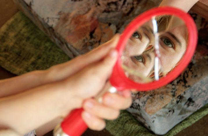 Črepiny zmôjho zrkadla 15)