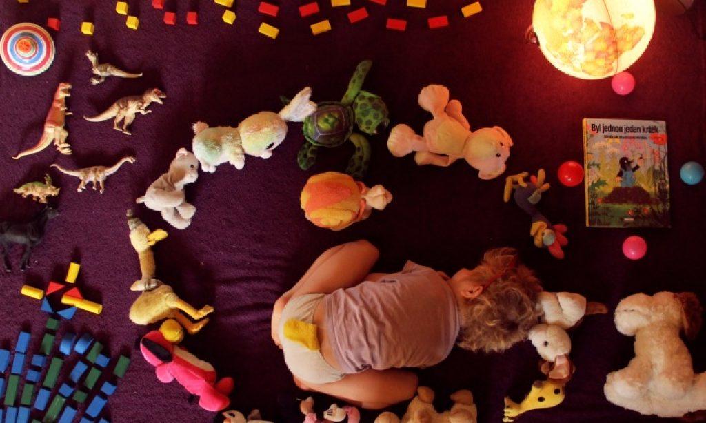 Na čo dospelí zabudli: Hračky majú moc