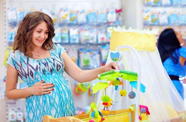 Čo bábätko naozaj potrebuje v prvom roku života
