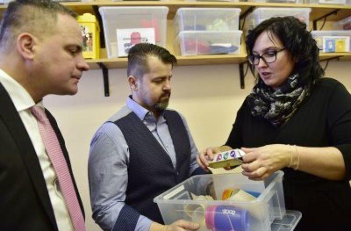 BSK: Deťom a ich rodičom bude pomáhať ďalšie centrum