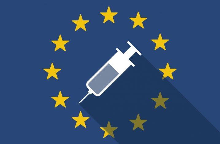 Dieťa žiada slovenských europoslancov – zapojte sa do diskusie o očkovaní