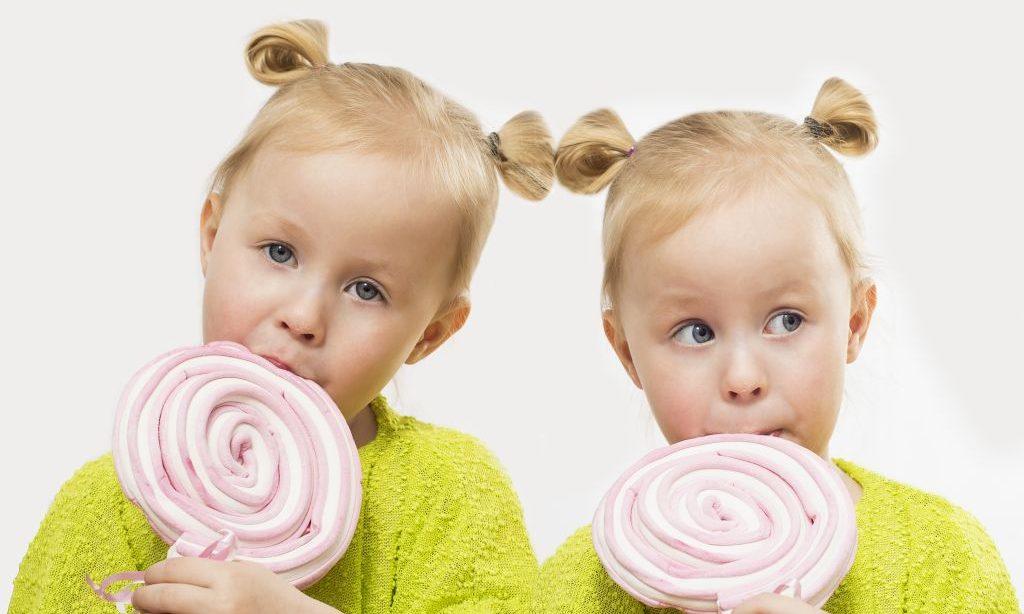 Cukor alebo genetika?