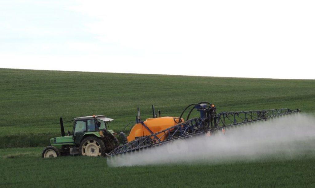 Glyfosát – DDT 21. storočia