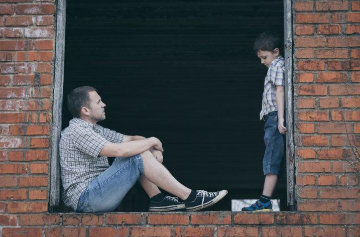 Môže sa stať, že bude budovať nezdravé medziľudské vzťahy