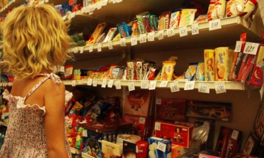 Alžbetka v obchode: Zúrim, kričím, vyvádzam