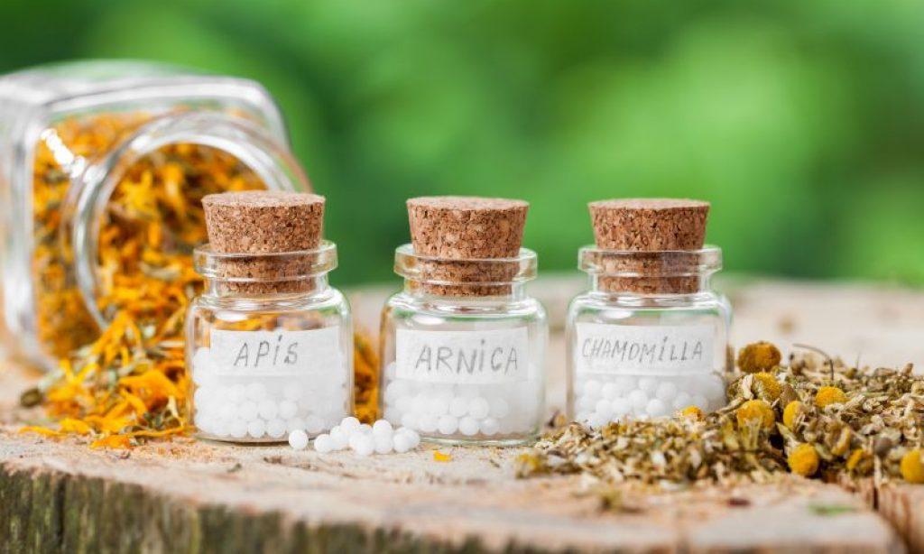 Homeopatická lekárnička na letnú dovolenku