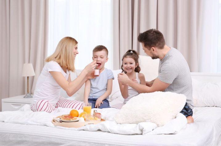 Môže sa stať, že vytvoríte priepasť vo vzťahu rodič – dieťa