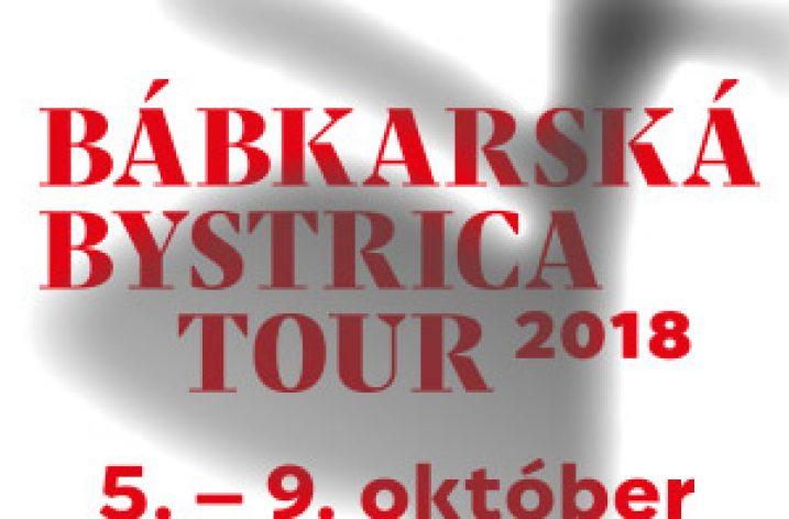Bábkarská Bystrica TOUR 2018