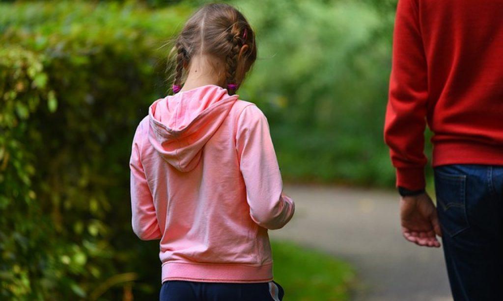 Môže sa stať, že ovplyvníte jej budúce vzťahy (vzťah otec – dcérka)