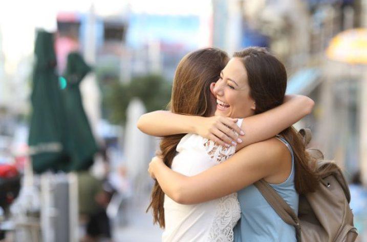 Môže sa stať, že vyjadrenie lásky bude neprirodzenosť