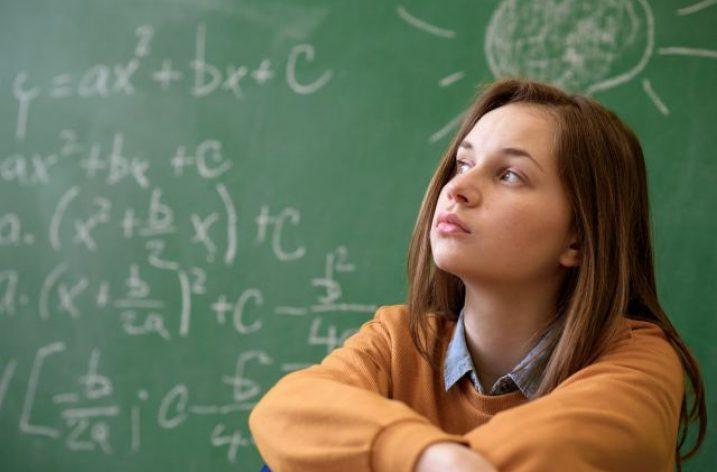 Môže sa stať, že úspech v škole nebude úspechom v živote