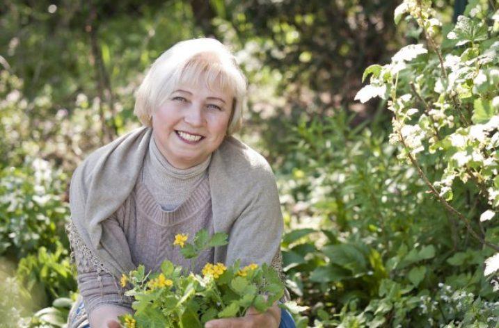 Volajú ma posledná štácia – bylinkárka Anka Kopáčová pomáha aj neplodným párom