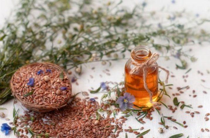 Ľanové semienko pomáha liečiť rakovinu prsníka