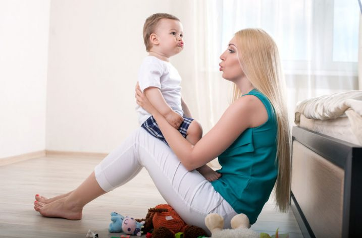 Naša výslovnosť ovplyvňuje reč dieťaťa