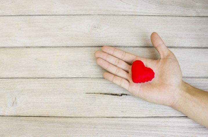 Môže sa stať, že myseľ uverí všetkému, čo jej povieme – kŕmme ju láskou