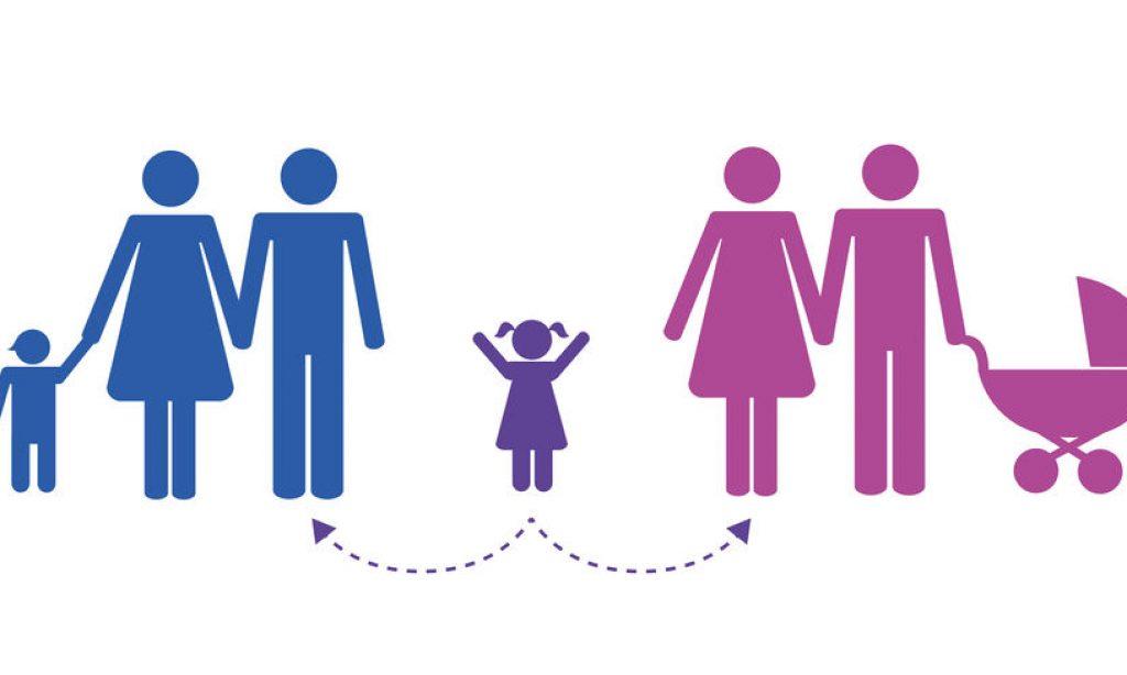 Rodina na ďalší pokus