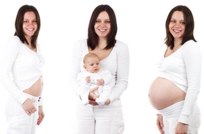 Môže sa stať, že utlmíme materský inštinkt 2)