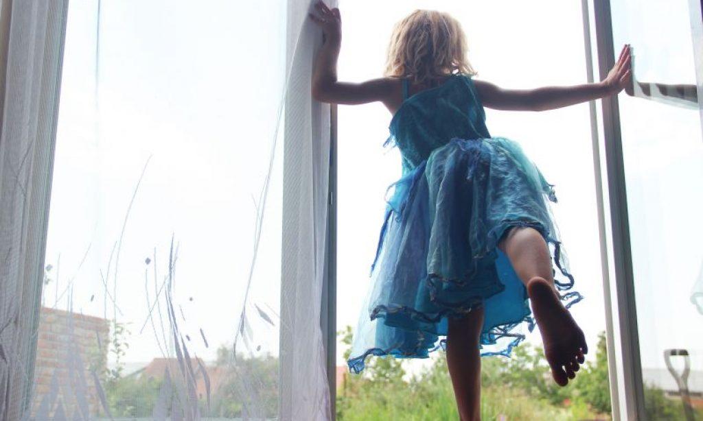 ♪ Dcérkine popletené ospravedlnenie mi otvorilo nové dvere