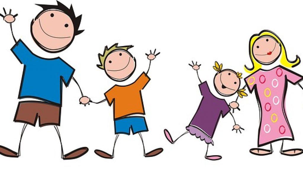 Môže sa stať, že správanie detí ukáže, aký máme vzťah k sebe