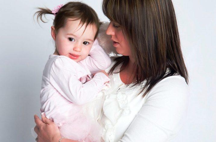 Môže sa stať, že zodpovednosť za naše šťastie prenesieme na dieťa