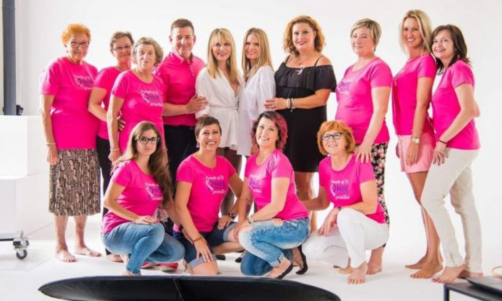 Rok prevencie: MZ SR štartuje skríning rakoviny prsníka