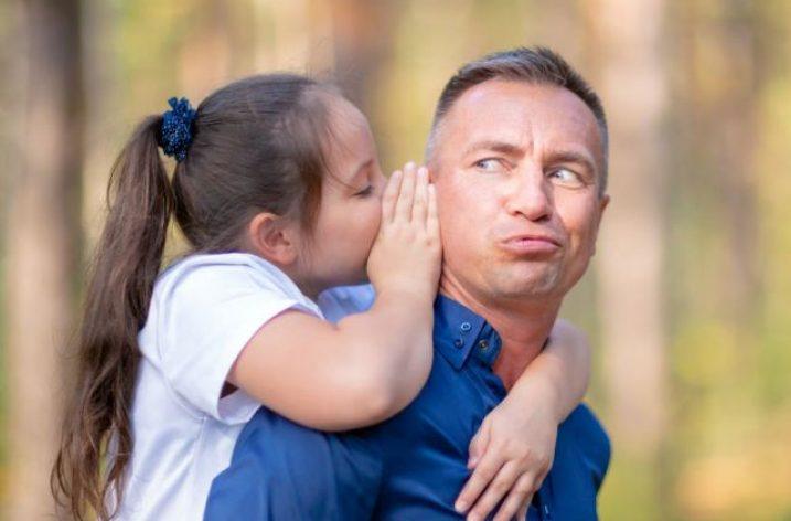 Môže sa stať, že nejednotnosť rodičov povedie k rozpoltenosti dieťaťa