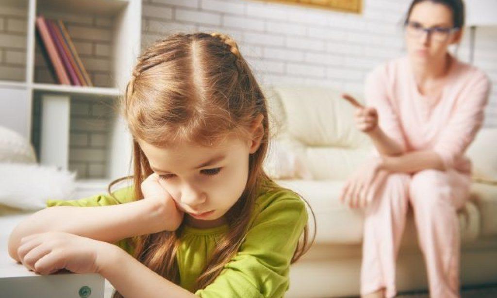 Môže sa stať, že kritika pochová snahu dieťaťa