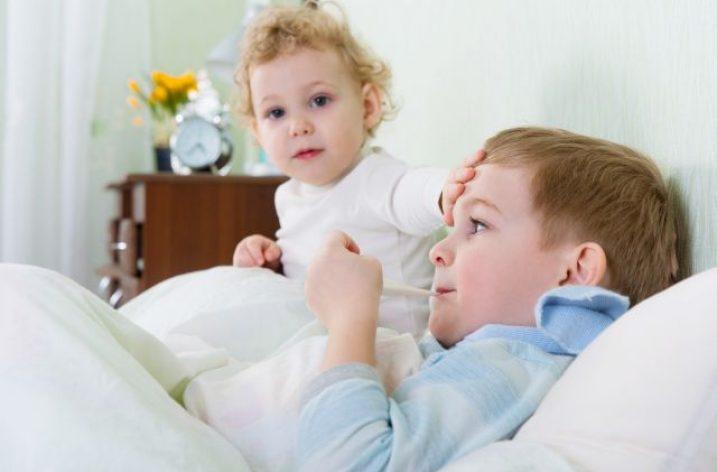 Kým hodíme kameňom do rodičov neočkovaných detí… 4)
