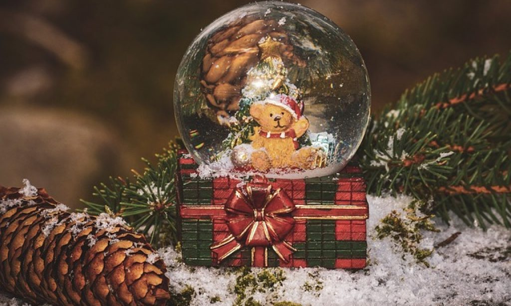 Môže sa stať, že zabudneme na pravú podstatu Vianoc