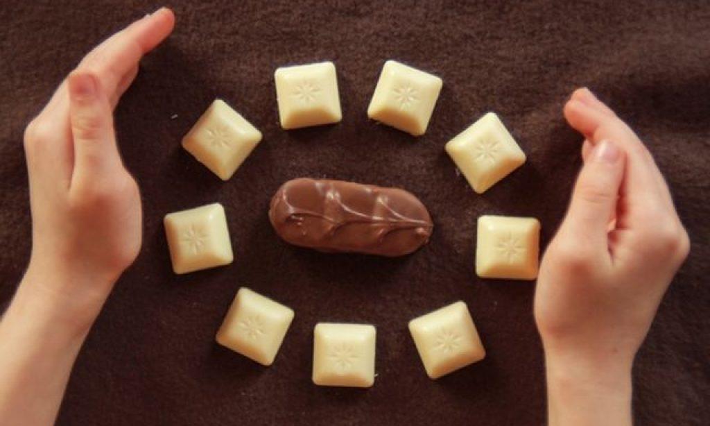 ♪ Zlé stravovacie návyky, zlé sladkosti? Keď snaha vychádza nazmar…